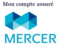 Mon compte Mercer mutuelle