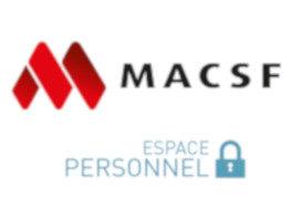 Espace sociétaire MACSF mutuelle