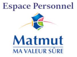 Espace personnel Matmut