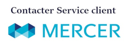 Mutuelle Mercer contact