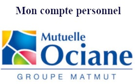 Ociane.fr espace adhérent en ligne
