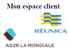Reunica ag2r espace client