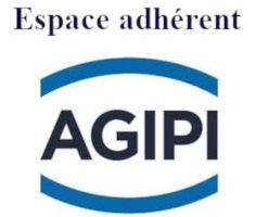 Mon espace client Agipi