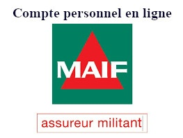 Parnasse Maif espace personnel adherent