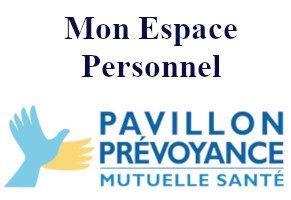 Pavillon prevoyance espace client