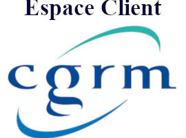 cgrm mutuelle espace client