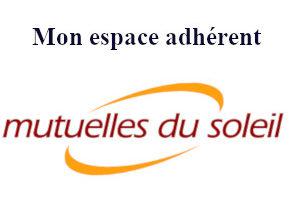 www.mutuellesdusoleil.fr mon compte