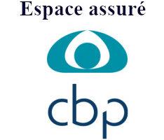 cbp espace assuré
