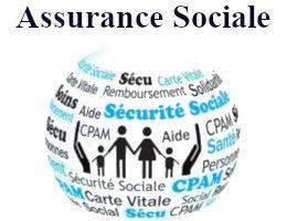 assurance sociale obligatoire