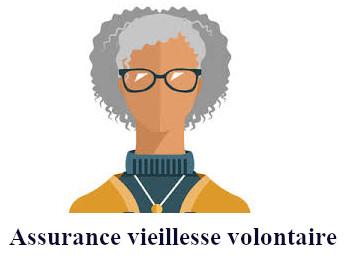 assurance volontaire vieillesse
