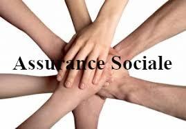 qu'est ce que l'assurance sociale