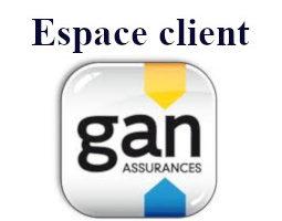gan assurances espace client