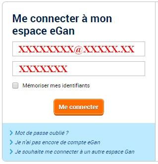 Ganassurances.fr espace client