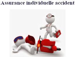 garantie individuelle accident