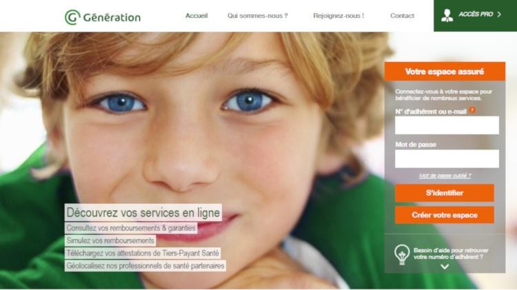 www.generation.fr mon compte