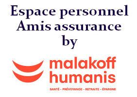 amis assurance fr espace client
